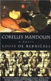 Books set in Greece - Corelli's Mandolin