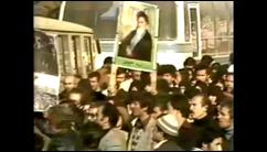 Iranian Revolution video