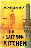 The Saffron Kitchen by Yasmin Crowther - Books set in Iran