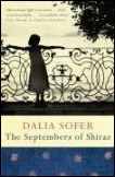 The Septembers of Shiraz by Dalia Sofer - Books set in Iran