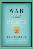 Books set in Russia - War and Peace by Leo Tolstoy