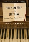 The Piano Shop on the Left Bank 104x150 Books set in France   What the Bloggers Recommend