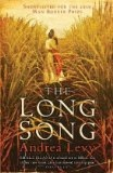 Books set in Jamaica - The Long Song by Andrea Levy