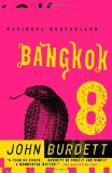 Books set in Thailand - Bangkok 8 by John Burdett