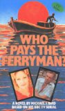 Books set in Crete - Who Pays the Ferryman by Michael J.Bird