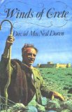Books set in Crete - Winds of Crete by David MacNeil Doren