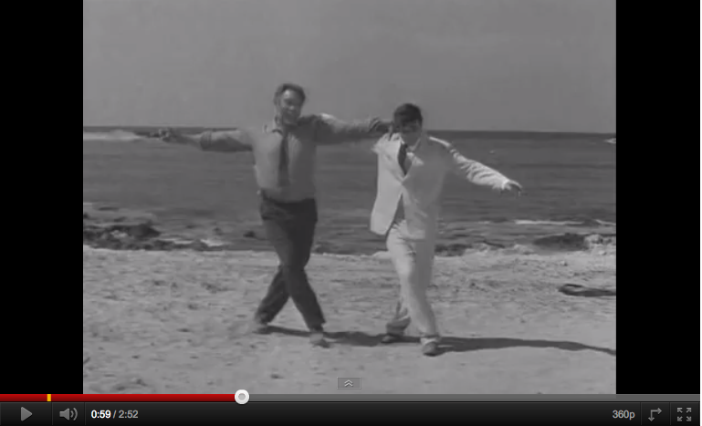 Books set in Crete - Zorba Video