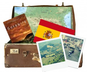 Books set in Spain - Guernica by Dave Boling