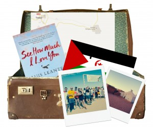 Books set in Western Sahara - See How Much I Love You by Luis Leante