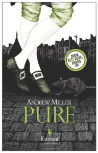 Pure by Andrew Miller