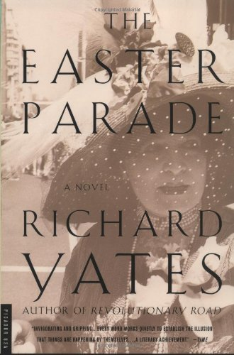 The Easter Parady by Richard Yates