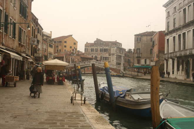 Cannaregio - Venice
